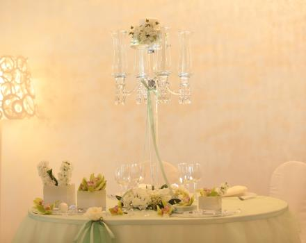 Choose the Prince''s Park restaurant for your events in Cassino