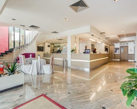 Choose Best Western Hotel Rocca, Cassino 4 star